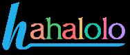 Logo hahalolo